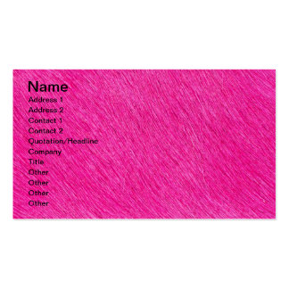 Fur texture pack of standard business cards