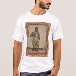 Fur trapper (40056) T-Shirt