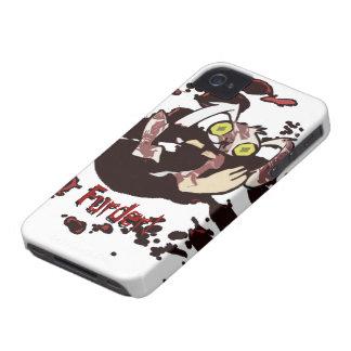 Furder! Blackberry Case