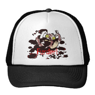 Furder! Hat