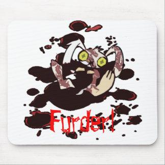 Furder! Mouse Pad