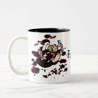 Furder! Mug