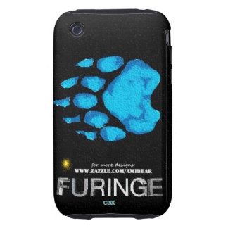 Furinge iPhone 3/3GS Case iPhone 3 Tough Covers