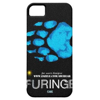 Furinge iPhone 5 Case