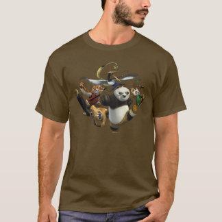 Furious Five T-Shirt