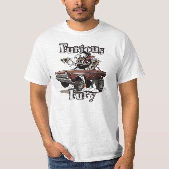 Furious Fury T-Shirt