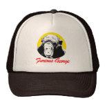 Furious George T-shirt Hats