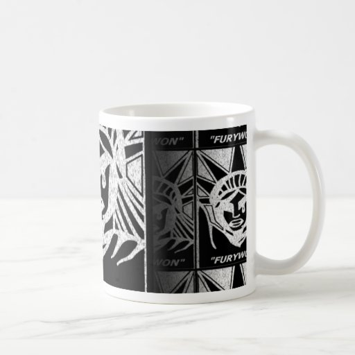 furious liberty coffee mug