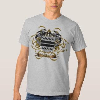 Furlong Coat of arms Tshirts