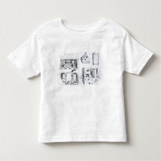 Furnaces and various Apparatus Toddler T-Shirt