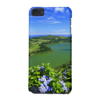 Furnas Lake, Azores iPod Touch 5G Cases
