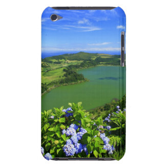 Furnas Lake, Azores iPod Case-Mate Case