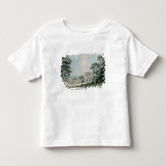 Furness Abbey, Lancashire Toddler T-Shirt