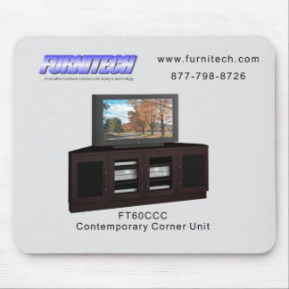Furnitech FT60CCC Mouse Pad