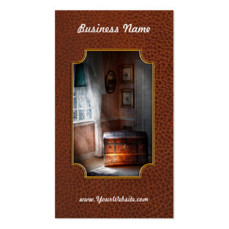 Furniture - Family Secrets Pack Of Standard Business Cards