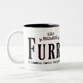 Furr mug