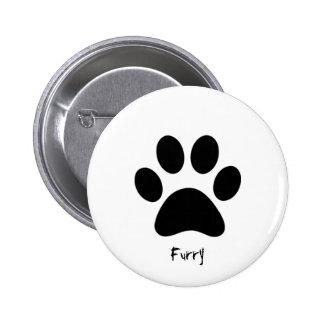 Furry badge