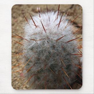 Furry Cactus Mouse Mats