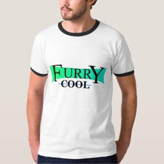 Furry Cool Shirts