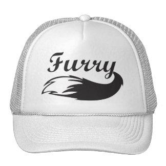 Furry Fandom Cap