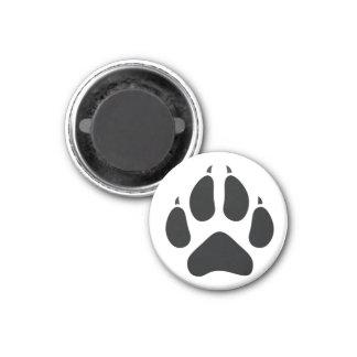 Furry Fandom Magnet