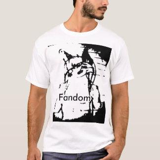 Furry Fandom Pride T-Shirt