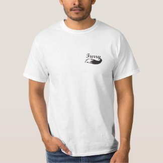 Furry Fandom T-Shirt