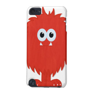 Furry Monster  iPod Touch (5th Generation) Covers