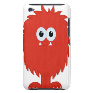 Furry Monster iPod Case iPod Touch Cases
