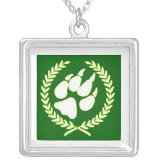 Furry Pride Necklace