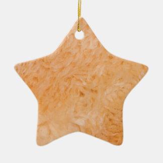 Furry Texture Ornaments