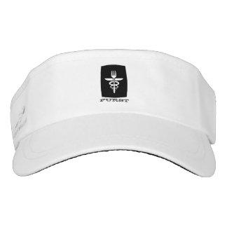 Furst 50th Anniversary - Hat Visor