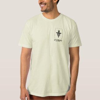 Furst 50th Anniversary - Men Outline T-Shirt