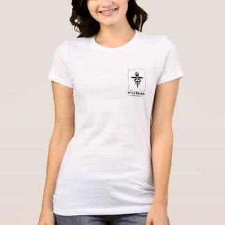 Furst 50th Anniversary - Women Outline T-Shirt