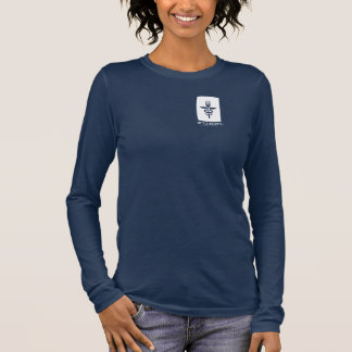 Furst 50th Anniversary - Women White Small Long Sleeve T-Shirt