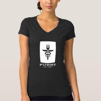 Furst 50th Anniversary - Women White T-Shirt