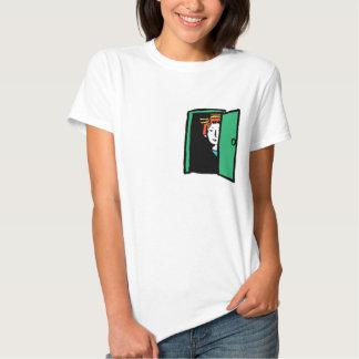Furtive Glance Shirt