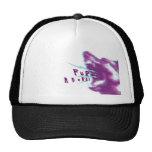 Fury Adored Mesh Hats