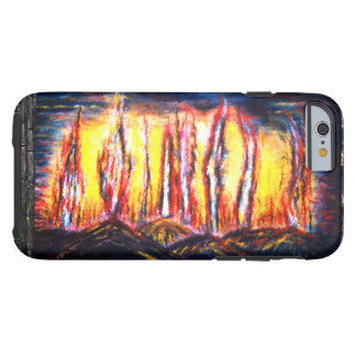 Fury Fires Tough iPhone 6 Case
