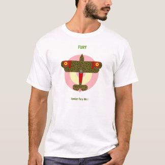 Fury Spain Rep T-Shirt