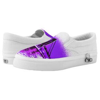 Fuschia Narrows Bridge Z slipons Slip On Shoes