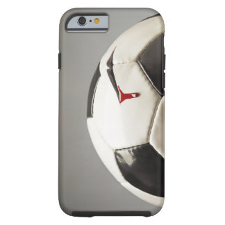 Fußball 3 tough iPhone 6 case
