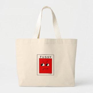 FUSSY BAG