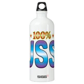 Fussy Star Tag v2 SIGG Traveller 1.0L Water Bottle