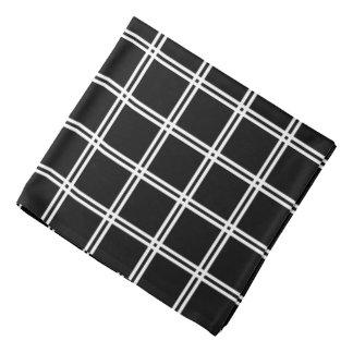Futasujigoushi Japanese Pattern Bandana