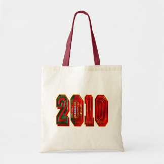 Futebol Português 2010 Canvas Bag