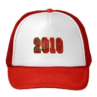 Futebol Português 2010 Mesh Hat