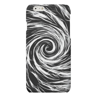 Future Abstract -BW- iPhone 6/6s Matte Finish Case iPhone 6 Plus Case