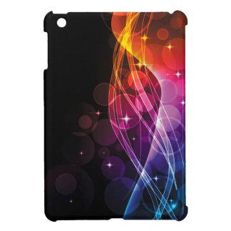Future Abstract Design iPad Mini Cover