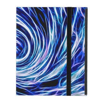 Future Abstract- iPad 2/3/4 Case with No Kickstand iPad Case